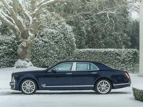 Ver foto 15 de Bentley Mulsanne The Ultimate Grand Tourer UK 2013