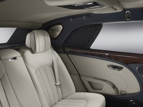 Ver foto 23 de Bentley Mulsanne The Ultimate Grand Tourer UK 2013