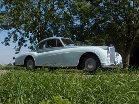 Ver foto 8 de Bentley R-Type Continental Coupe 1954