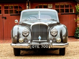 Ver foto 7 de Bentley R-Type Continental Coupe 1954