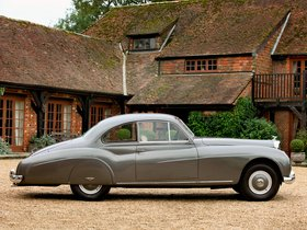 Ver foto 5 de Bentley R-Type Continental Coupe 1954