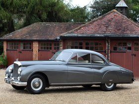 Ver foto 4 de Bentley R-Type Continental Coupe 1954