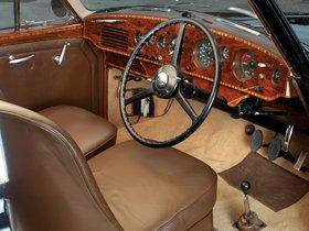 Ver foto 9 de Bentley Continental Fastback 1953