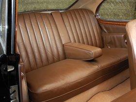 Ver foto 7 de Bentley Continental Fastback 1953