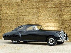 Ver foto 4 de Bentley Continental Fastback 1953