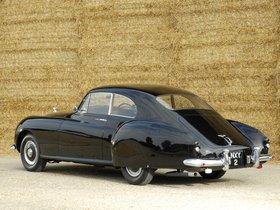 Ver foto 3 de Bentley Continental Fastback 1953