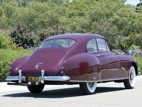 Ver foto 2 de Bentley Continental Fastback 1953