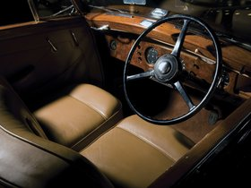 Ver foto 11 de Bentley R-Type Drophead Coupe Park Ward 1953