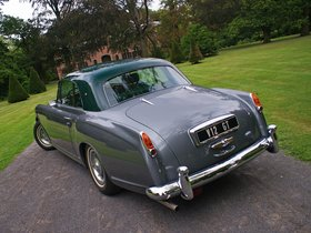 Ver foto 4 de Bentley S1 Continental 1955