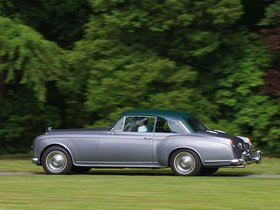 Ver foto 3 de Bentley S1 Continental 1955
