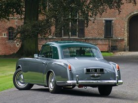 Ver foto 2 de Bentley S1 Continental 1955