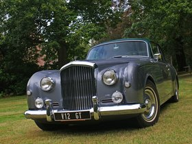 Fotos de Bentley S1 Continental 1955