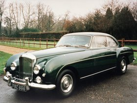 Ver foto 10 de Bentley S1 Continental 1955