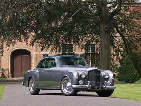 Ver foto 8 de Bentley S1 Continental 1955