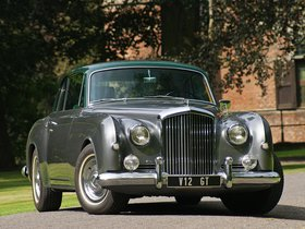 Ver foto 6 de Bentley S1 Continental 1955