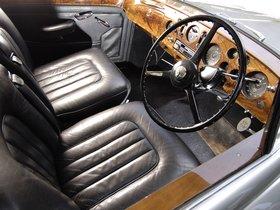 Ver foto 14 de Bentley S1 Continental Sports Saloon by Mulliner 1955