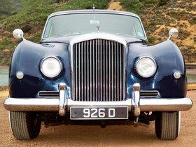 Ver foto 5 de Bentley S1 Continental Sports Saloon by Mulliner 1955