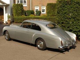 Ver foto 3 de Bentley S1 Continental Sports Saloon by Mulliner 1955