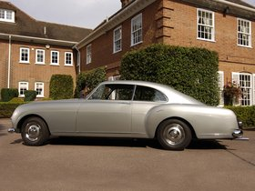 Ver foto 2 de Bentley S1 Continental Sports Saloon by Mulliner 1955