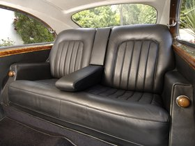 Ver foto 13 de Bentley S1 Continental Sports Saloon by Mulliner 1955