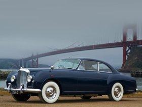 Ver foto 11 de Bentley S1 Continental Sports Saloon by Mulliner 1955