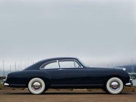 Ver foto 9 de Bentley S1 Continental Sports Saloon by Mulliner 1955