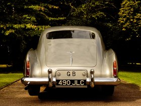 Ver foto 8 de Bentley S1 Continental Sports Saloon by Mulliner 1955