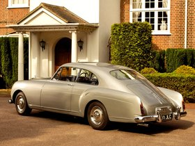 Ver foto 7 de Bentley S1 Continental Sports Saloon by Mulliner 1955