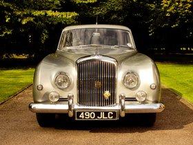 Ver foto 6 de Bentley S1 Continental Sports Saloon by Mulliner 1955