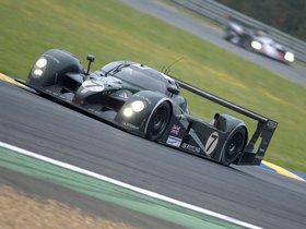 Ver foto 7 de Bentley Speed 8 2003