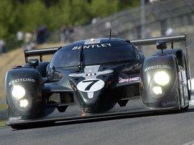 Ver foto 6 de Bentley Speed 8 2003