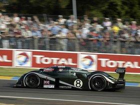 Ver foto 5 de Bentley Speed 8 2003