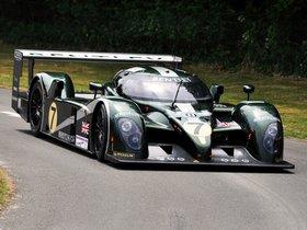 Ver foto 4 de Bentley Speed 8 2003
