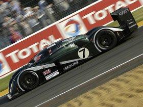 Ver foto 3 de Bentley Speed 8 2003