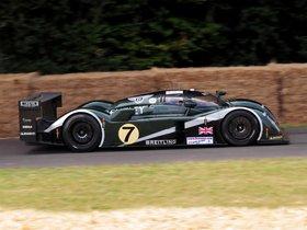 Ver foto 15 de Bentley Speed 8 2003