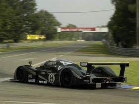 Ver foto 14 de Bentley Speed 8 2003