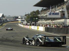 Ver foto 13 de Bentley Speed 8 2003