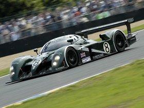 Ver foto 12 de Bentley Speed 8 2003
