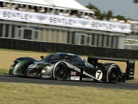 Ver foto 11 de Bentley Speed 8 2003