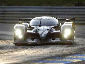 Ver foto 10 de Bentley Speed 8 2003
