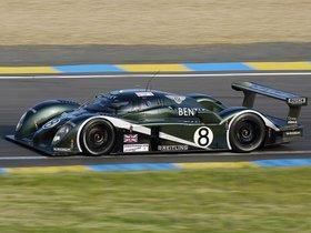 Ver foto 9 de Bentley Speed 8 2003