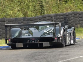 Ver foto 8 de Bentley Speed 8 2003