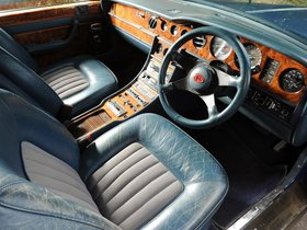 Ver foto 7 de Bentley Turbo R Empress II Sports Saloon by Hooper 1988