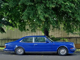 Ver foto 3 de Bentley Turbo R Empress II Sports Saloon by Hooper 1988