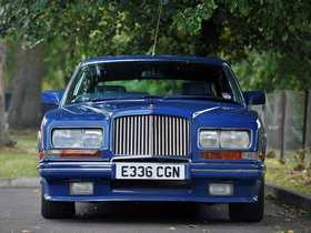 Ver foto 2 de Bentley Turbo R Empress II Sports Saloon by Hooper 1988
