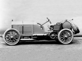 Fotos de Benz 150 PS Race Car 1908