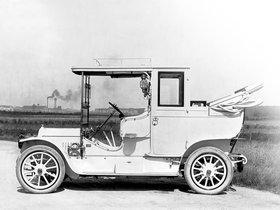 Ver foto 2 de Benz 20-35 PS Landaulet 1909