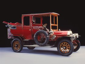 Ver foto 2 de Benz 24-40 PS Landaulet 1906