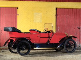 Ver foto 4 de Benz 8-20 PS Tourer 1911