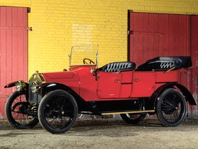 Ver foto 1 de Benz 8-20 PS Tourer 1911